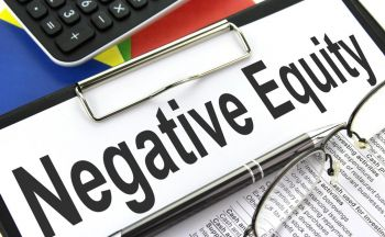 negative equity