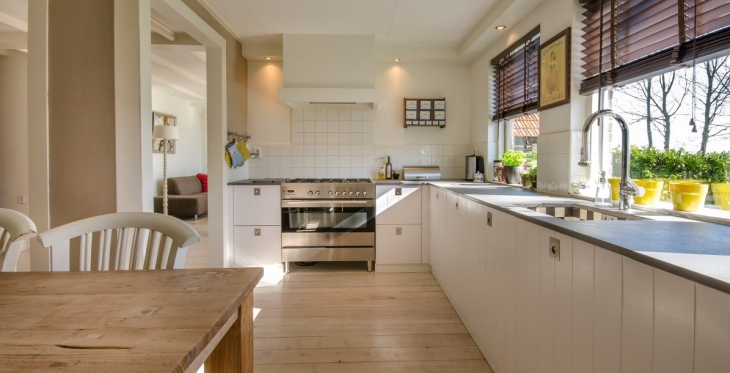 Mortgage Broker - Kitchen Design
