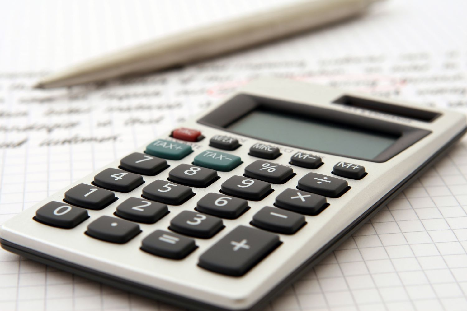 self employed mortgage calculator