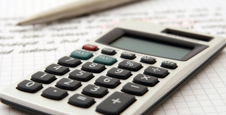 Your Mortgage Rate Calculator – working out how much you can